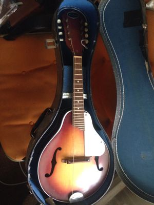 Airline Mandolin for Sale in Ephrata, PA