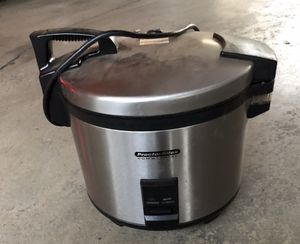 Proctor Silex Rice Cooker/Warmer (cup40) for Sale in Glendale, CA