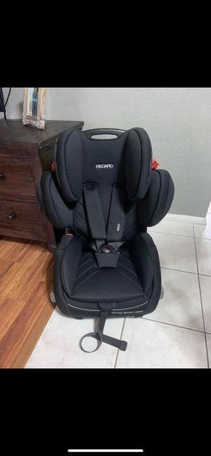 Recaro Young sport hero car seat for Sale in Torrance, CA