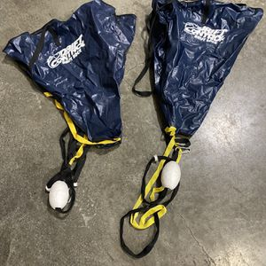 Drift control Drift socks for boat for Sale in Puyallup, WA