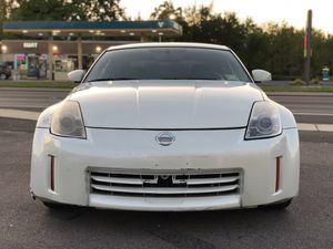 2006 NISSAN 350Z 2D COUPE for Sale in Bristol, PA
