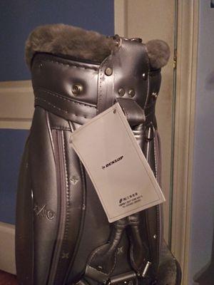 Dunlop XX10 golf club bag case for Sale in Hazlehurst, GA