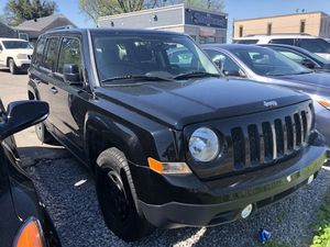2015 Jeep Patriot ONLY 600 DOWN for Sale in Nashville, TN