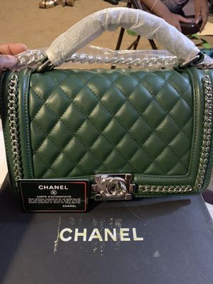 Chanel bag authentic for Sale in King of Prussia, PA
