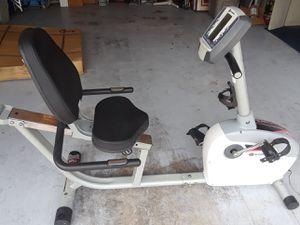 Recumbent exercise bike for Sale in Jupiter, FL
