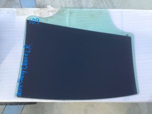 2014 Chevy Cruze Driver Rear Window Glass for Sale in Jurupa Valley, CA
