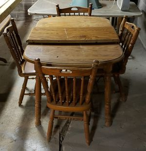 Kitchen table for Sale in New Milford, PA