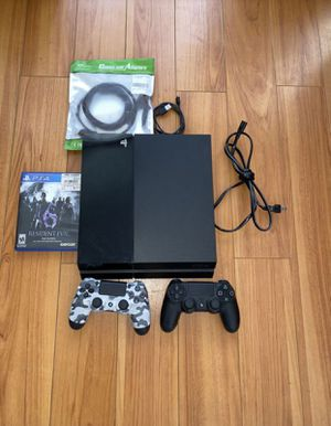 Play station 4 brand new for Sale in US