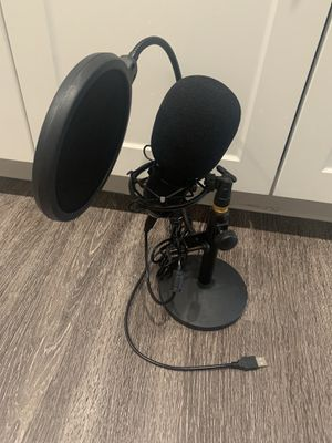 MAYOGA USB Microphone for Sale in Mesa, AZ