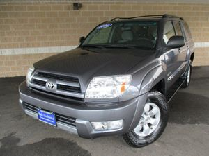2004 Toyota 4Runner for Sale in Plainfield, IL