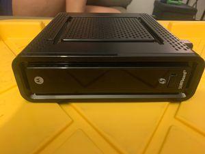 Motorola Cable modem SBG6580 model for Sale in Rosemead, CA