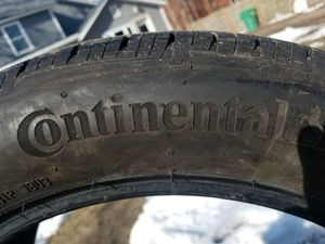 235 /50 /18 have 2 tires left for Sale in Three Rivers, MI