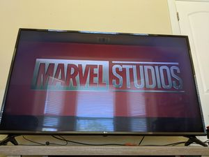 LG 4K TV - 50 inch for Sale in Kyle, TX