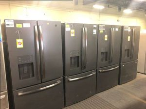 GE French Door Refrigerators 8SQE for Sale in Corona, CA