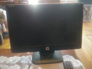 Compaq 17 inch computer monitor for Sale in Sturbridge, MA