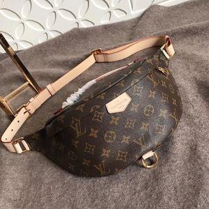 Louis Vuitton Bumbag Bag Monogram Canvas M43644 for Sale in Arlington Heights, IL