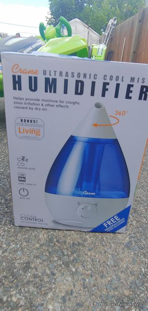 Humidifier for Sale in Warwick, RI