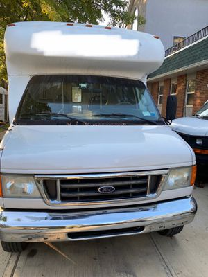 2007 Ford E350 for Sale in Staten Island, NY