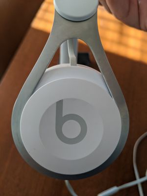 Beats Wired Headphones with iPhone connector for Sale in San Diego, CA