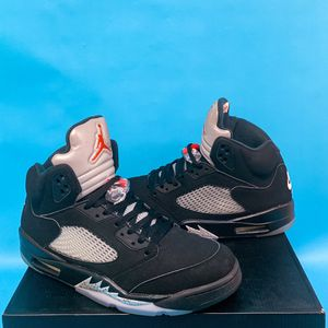 Jordan 5 Retro 'Black Metallic' (2016) for Sale in Vienna, VA