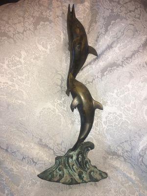 Bro zen dolphin piece for Sale in Columbia, MO