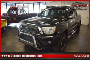2012 Toyota Tacoma for Sale in Saint James, NY