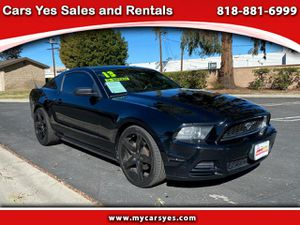 2013 Ford Mustang for Sale in Los Angeles, CA