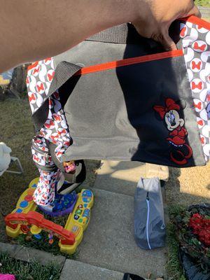 Diaper bag for Sale in Cedar Hill, TX