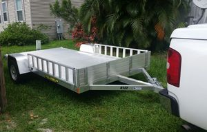 2019 Aluma Trailer for Sale in Lake Worth, FL
