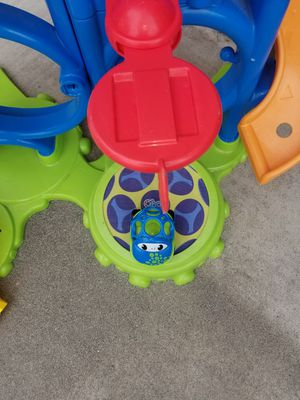 Car track FREE. Missing a piece but still lots of fun for Sale in Kennewick, WA