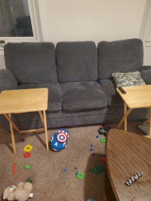 Couch for sale for low price for Sale in Bethlehem, PA