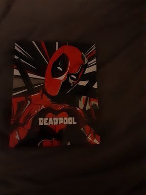 Dead Pool 1 Hard cover for Sale in Moreno Valley, CA