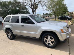 05 Jeep Grand Cherokee for Sale in Phoenix, AZ