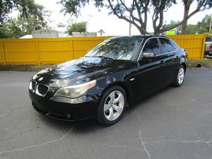 2005 BMW 5 Series for Sale in Bradenton, FL