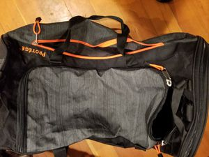 Protege duffle bag for Sale in Aurora, CO