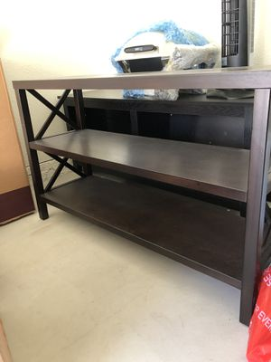 Target Console Table/Bookshelf for Sale in San Diego, CA