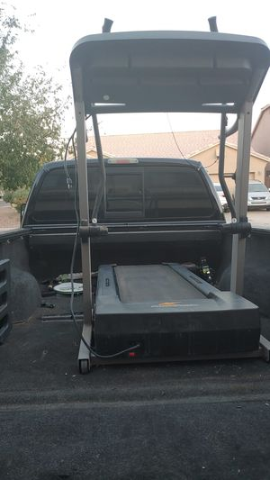 Pro-Form Treadmill you must pick it up for Sale in Queen Creek, AZ