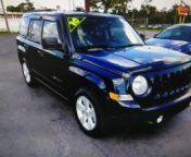 2012 Jeep Patriot Latitude for Sale in Orlando, FL