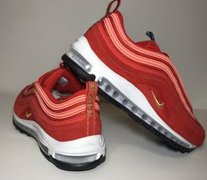 Nike Air Max 97 Olympic Rings Pack Red Men's Size 11 for Sale in Los Angeles, CA