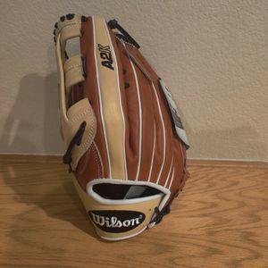 "Wilson A2K Adult 12.75"" Outfielder Glove for Sale in Las Vegas, NV"