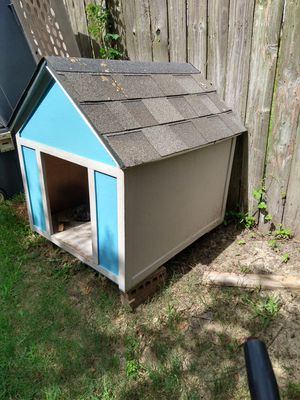 Dog house for Sale in Deer Park, TX