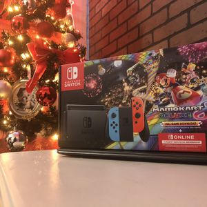 New Nintendo Switch for Sale in Ontario, CA