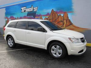 2014 Dodge Journey for Sale in Mesa, AZ