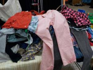 girls asorted clothing for Sale in Southgate, MI