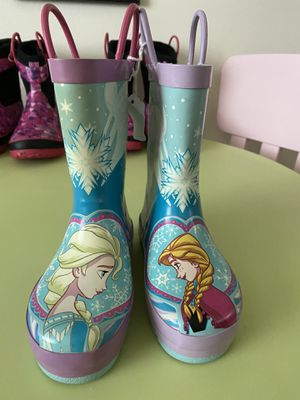 Brand new rain boots size 9 for Sale in Puyallup, WA