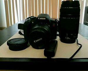 Canon rebel t6 for Sale in Orlando, FL