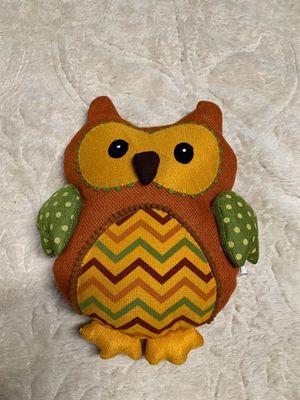 Owl pillow set for Sale in Oakland Park, FL