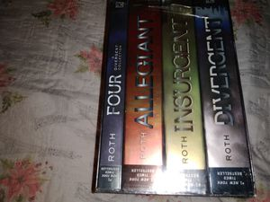 Divergent Series for Sale in Fresno, CA