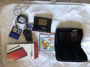 Nintendo DS Light for Sale in Woodbridge, CA