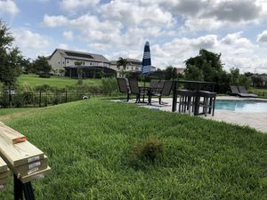 Pavers pergola & grill BBQ for Sale in Montverde, FL